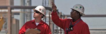 Fluor Constructors International, Inc  – Construction